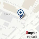 Компания Инструменталка на карте