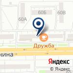 Компания Detstvo42.ru на карте