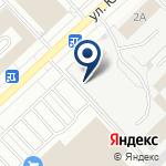 Компания Автопартс42 на карте