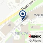 Компания Главное бюро медико-социальной экспертизы по Кемеровской области на карте