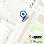 Компания Якутская мостострительная компания на карте