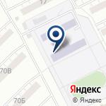 Компания Дельта Мьюзик на карте