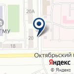 Компания ВСК Бункер на карте