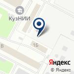 Компания КРАСИВАЯ СВАДЬБА42 на карте