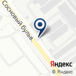 Компания СибАвтоКом на карте