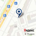 Компания Квартиры Кемерова на карте