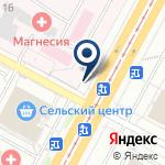 Компания Центр гигиены и эпидемиологии в Кемеровской области на карте