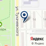 Компания КОРЕЯ-ЦЕНТР на карте