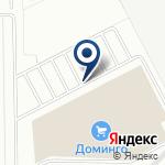 Компания Помогаторы на карте