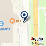 Компания Giropro.ru на карте