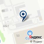 Компания Кузбассгазификация на карте