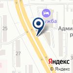 Компания ПИРОГРАНД на карте