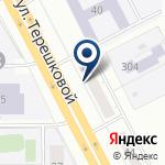 Компания Феликс на карте