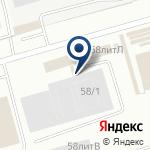 Компания СЭТ сервис на карте