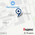 Компания Регион Снаб на карте