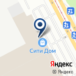 Компания Tescoma на карте
