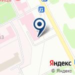 Компания Кузбасс Авто Транс на карте