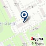 Компания МВСП-Магистраль на карте