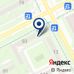 Компания Парикмахерская-студия Ксении Тонюк на карте