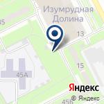 Компания ЖИЛСТРОЙСЕРВИС ФПК на карте
