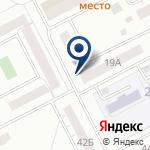 Компания Книгоград на карте