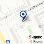 Компания УК Ленинградский на карте