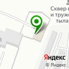 Местоположение компании СеНат