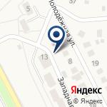 Компания Парикмахерская на карте