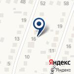 Компания Сталекс на карте