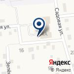 Компания Школа искусств Кемеровского муниципального района №70 на карте