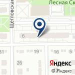 Компания ЭХО на карте