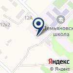 Компания Ибрагимов Д.А., КФХ на карте