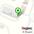 Местоположение компании Завод ЖБИ
