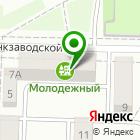 Местоположение компании Мировые судьи Беловского судебного района