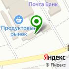 Местоположение компании Оксинит