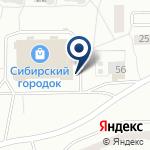 Компания Komandor на карте