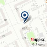 Компания Прокопчанка на карте