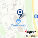 Компания МЕГАСВЕТ на карте