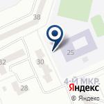 Компания Средняя общеобразовательная школа №14 на карте