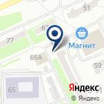 Компания TONUSCENTR Успех на карте