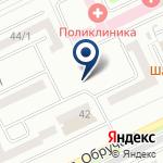 Компания Учебно-деловой центр, АНО на карте