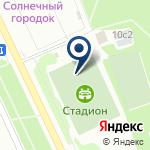 Компания Подорожник на карте