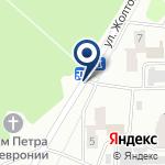 Компания Осокина С.В. на карте