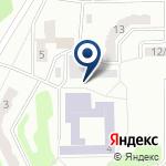 Компания Сибирский государственный индустриальный университет на карте