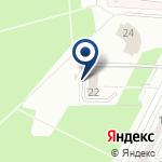 Компания Отдел №13 Управления Федерального казначейства по Кемеровской области на карте