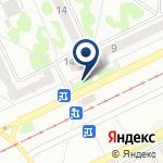 Компания Кузбасспечать на карте
