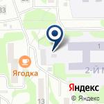 Компания ПРК-Авто на карте