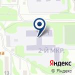 Компания Средняя общеобразовательная школа с углубленным изучением отдельных предметов №32 на карте