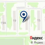 Компания Информационно-консультативный центр на карте
