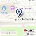 Компания Кузнецкий ломбард на карте